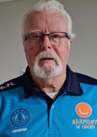 Kevin O'Byrne : Vice President